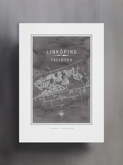 Tallboda
