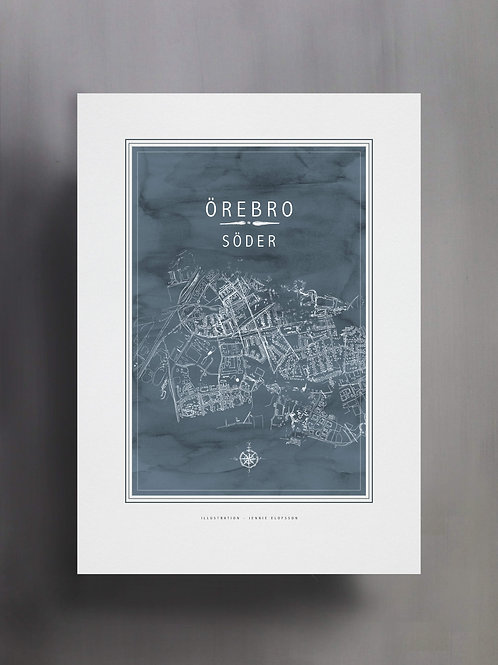 Örebro söder