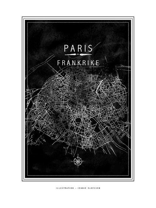 PARIS - FRANKRIKE