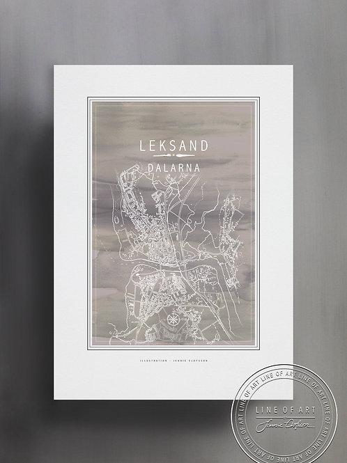 LEKSAND