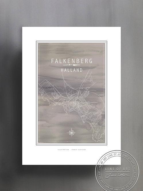 FALKENBERG