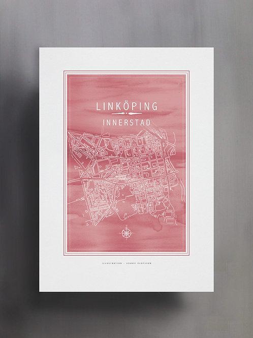 Linköping innerstad