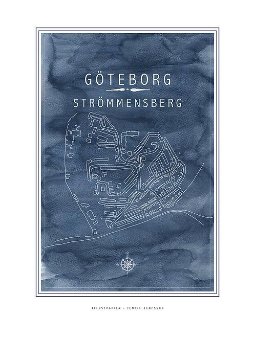 STRÖMMENSBERG