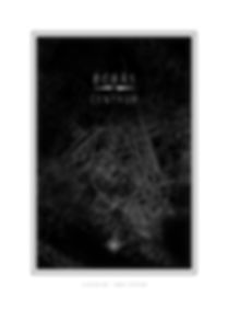 Karta över Borås centrum. Poster finns i svart och grå, i storlekarna 40x50, 50x70 och 70x100 cm.