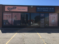 Stateview Rialto Sales office