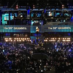 59fh Grammys
