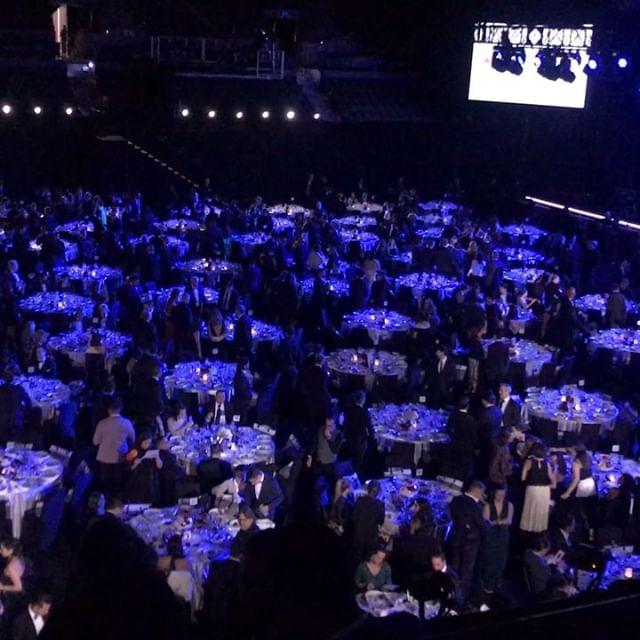 The Dinner Gala