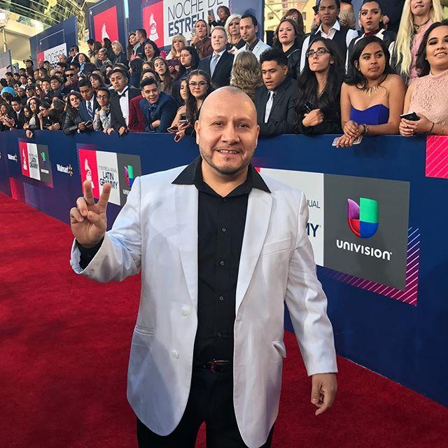 Latin Grammy 2016