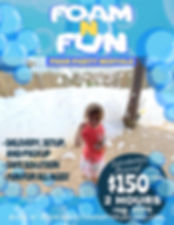 FOAM N FUN AD.jpg