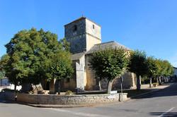 Church View Summer