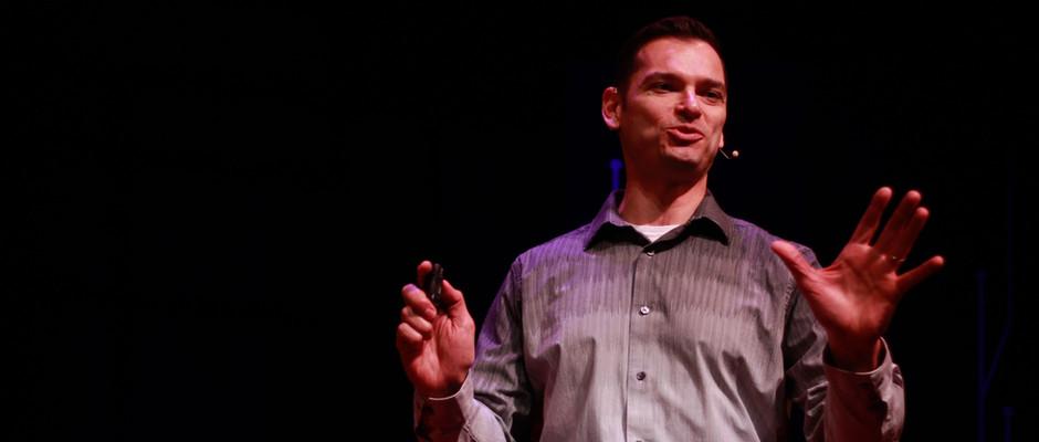 Spotlight: Professor Christopher Depcik