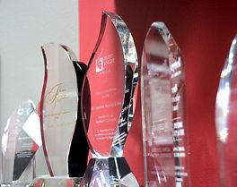Fire Alarm Awards