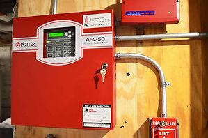 Sprinkler Monitoring System