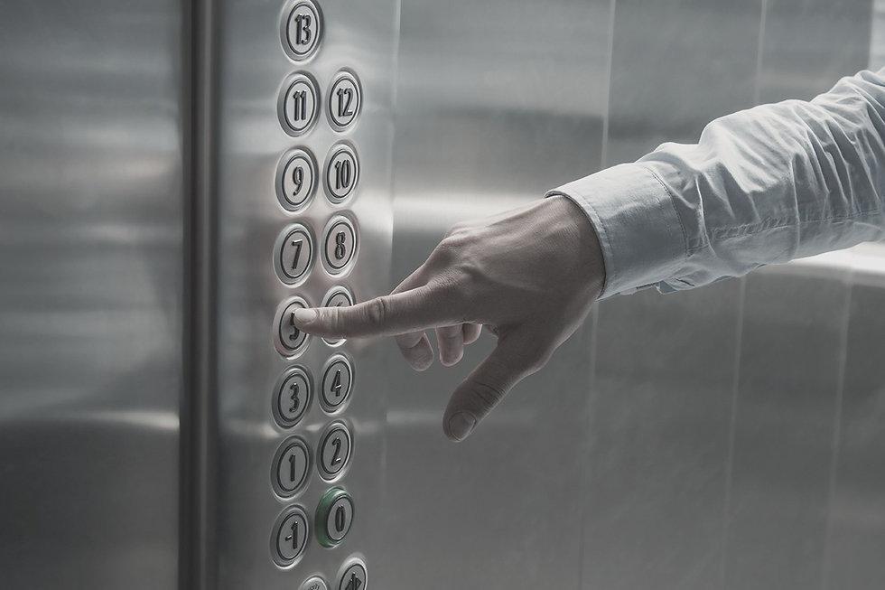Elevator Emergency Monitoring