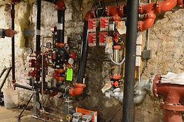 Sprinkler Monitoring Systems Fire Alarm