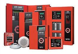 Honeywell Farenhyt IFP panels dealer