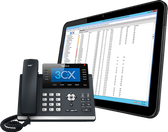 3CX IP Telephone Systems