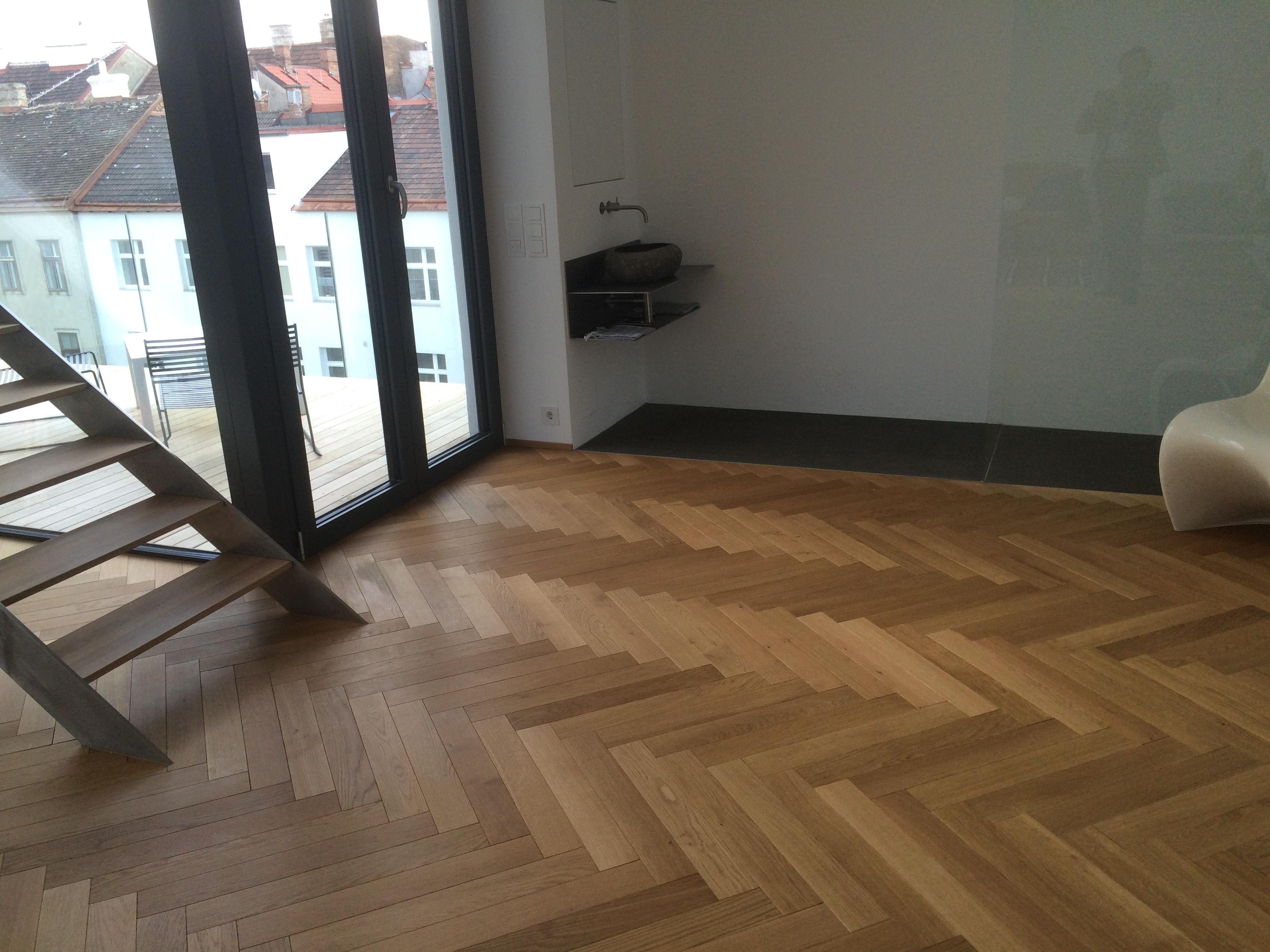 Vienna City Apartment 2