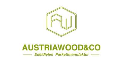 Austriawood parketi logo