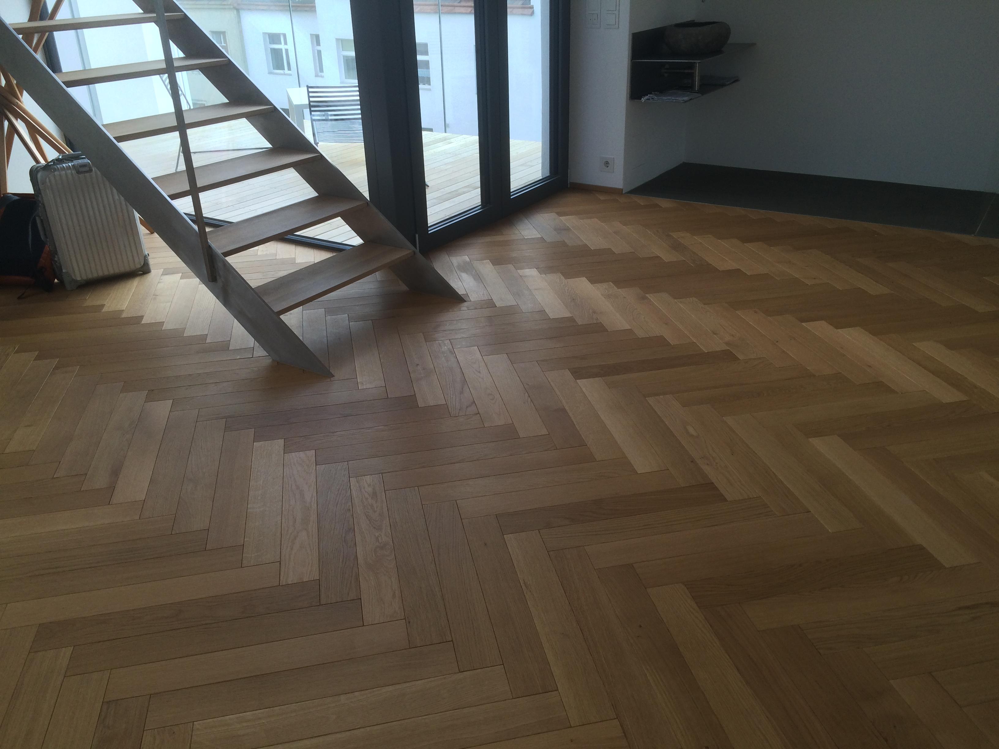 Vienna City Apartment 4