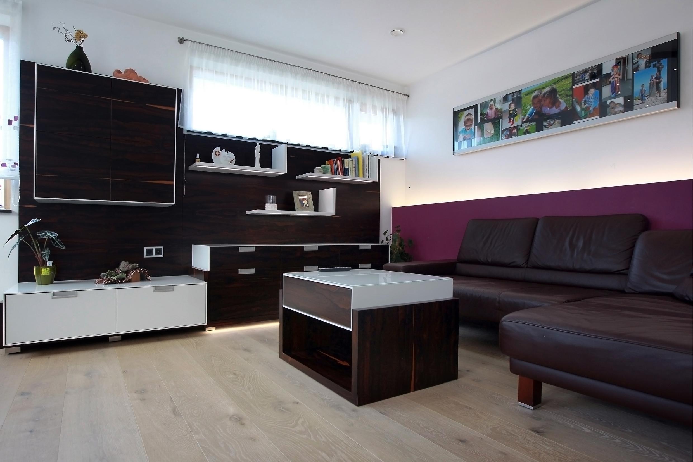 Apartment Vienna Roomsize 6 m