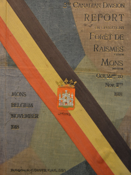 Album de Mons / Mons Scrapbook