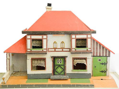 Maison de poupées / Doll House