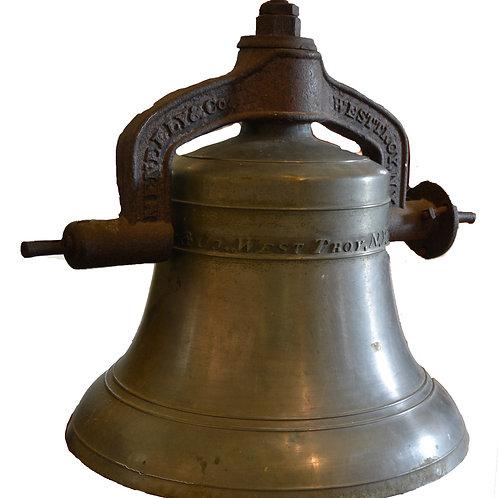 Cloche d'école / Academy Bell