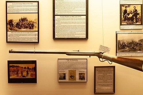 Carabine Westover / Westover Rifle