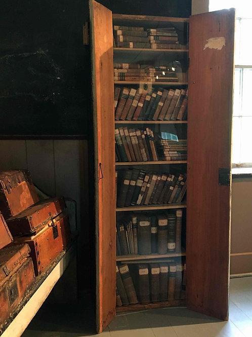 La bibliothèque Quaker / Quaker Library
