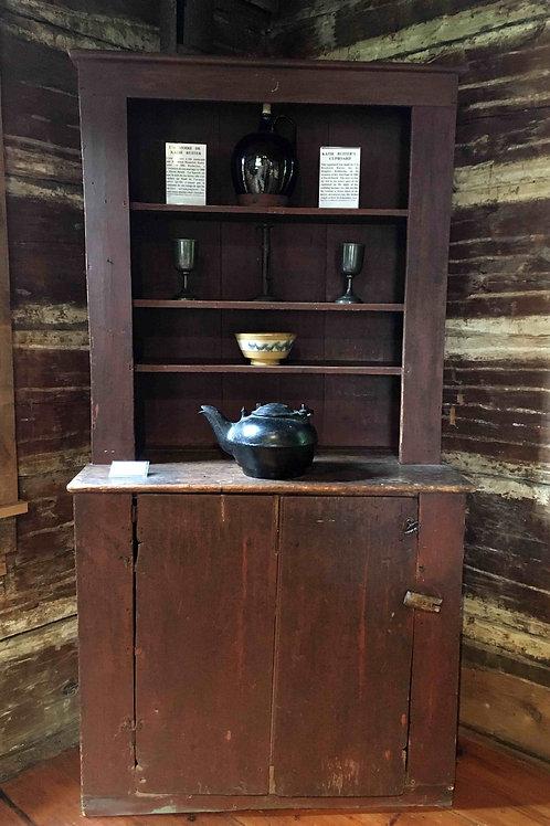 L'armoire de Katie / Katie's Cupboard