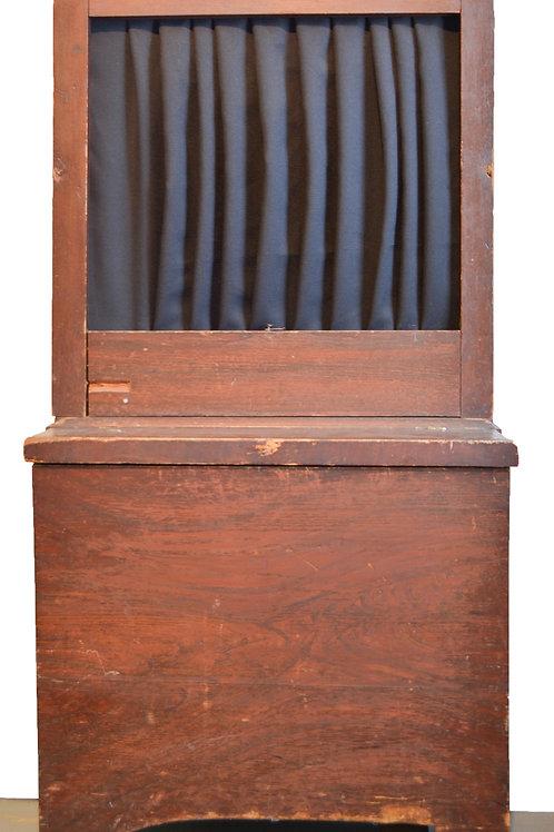 Orgue Willard / Willard Organ