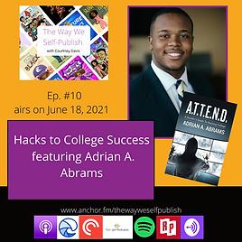 Adrian A. Abrams TWWSP.png