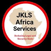 JKLS Africa logo
