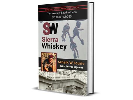 REGARDING SW FOURIE'S BOOK