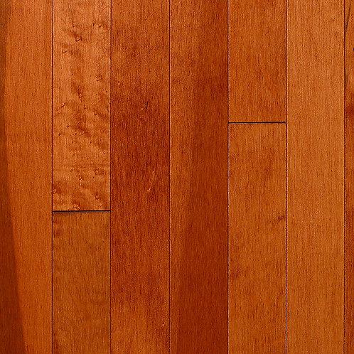 Cinnamon Maple