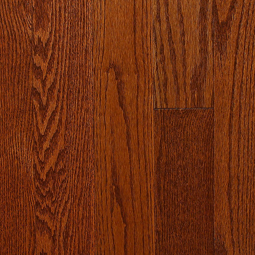 Copper Gunstock Red Oak