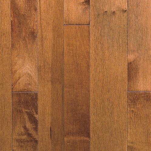 Copper Gunstock Maple