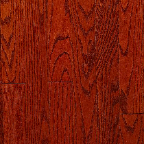 Cinnamon Red Oak