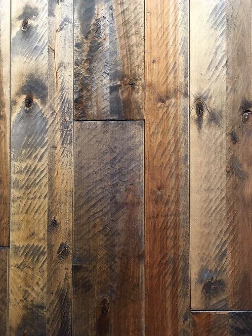 Handscraped Birch Barnwood