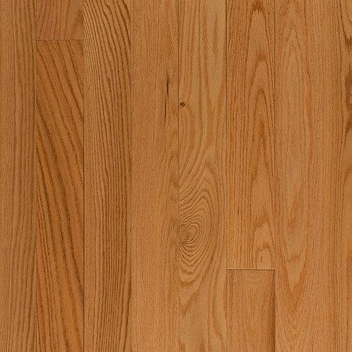 Natural Red Oak