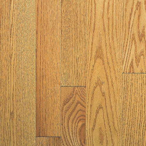 Wheat Red Oak