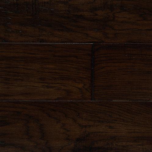 Dark Brown Hickory