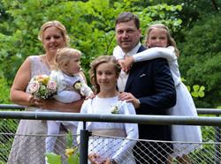 Familie Gruber Pimshof