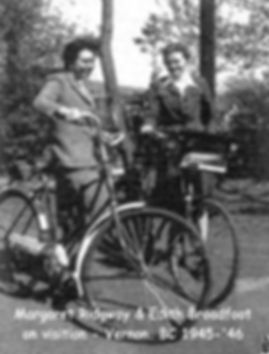 Margaret & Edith on bike 3.jpg