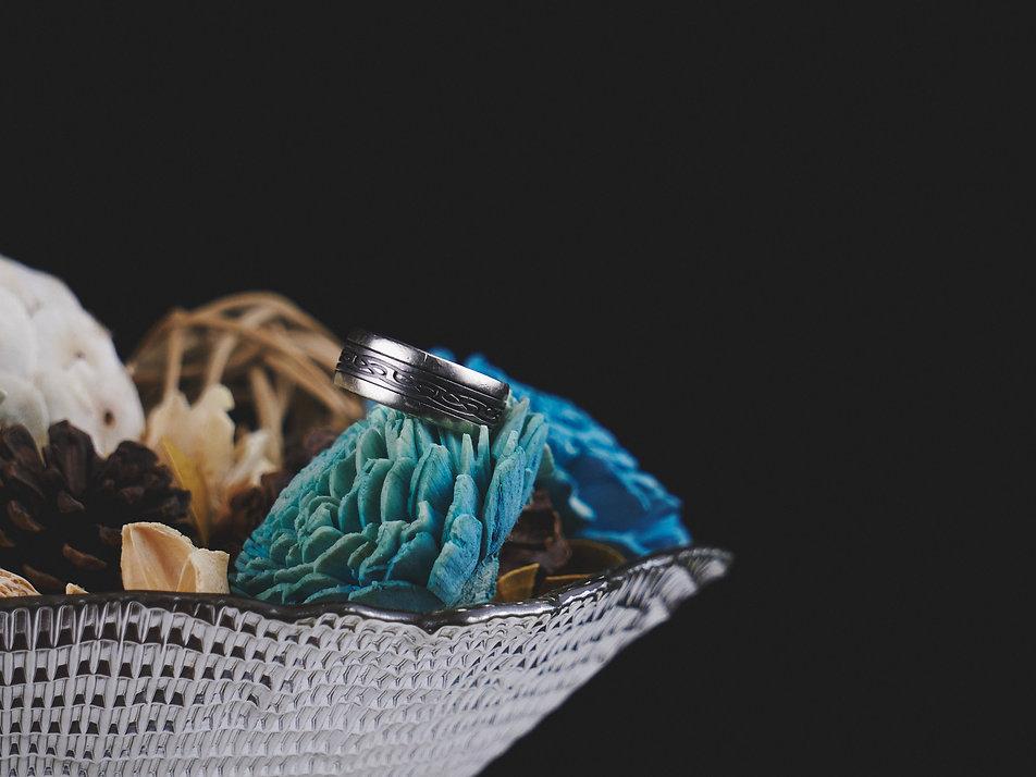 His Wedding Ring Photograph