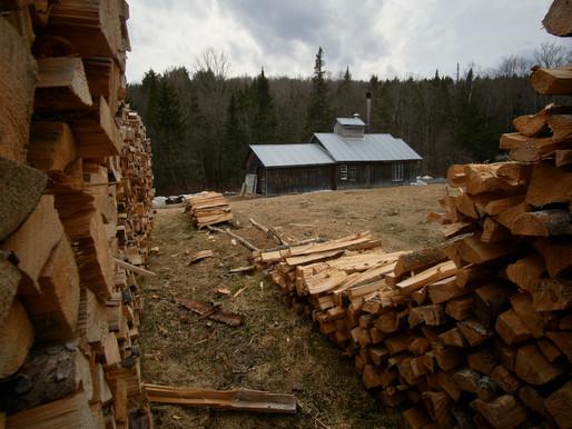 Sugaring Season in Vermont