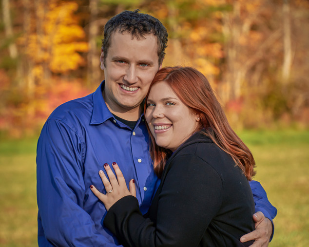 Couple's Portraiture