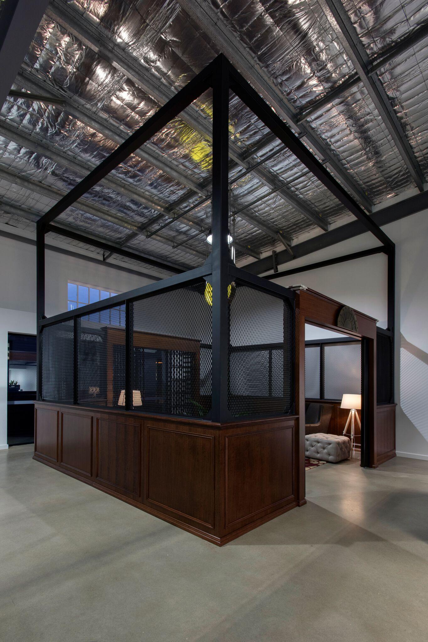 Thyssenkrupp Elevator Office Sydney