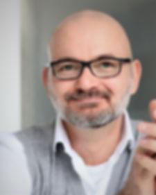 Frank Schürmann - Familienaufstellung Berlin